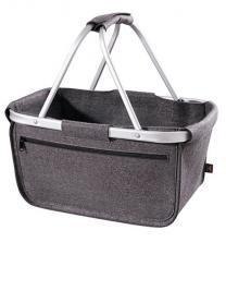 Felt Shopper Basket