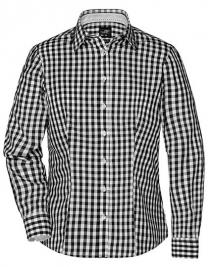 Ladies´ Checked Blouse