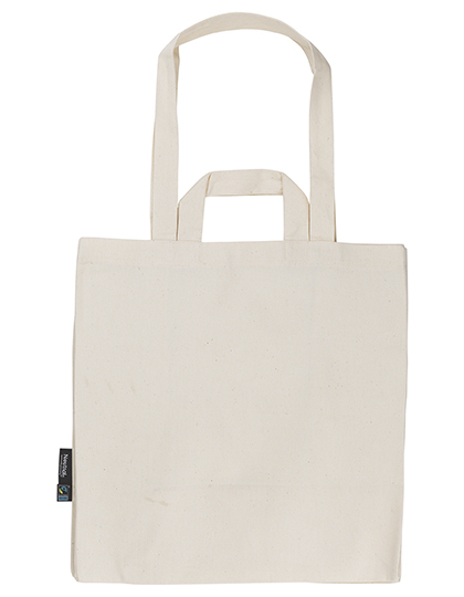 Twill Bag, Multiple Handles